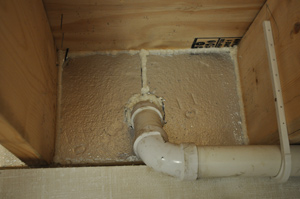 Basement Insulation Rim Joists Dayton & West Chester